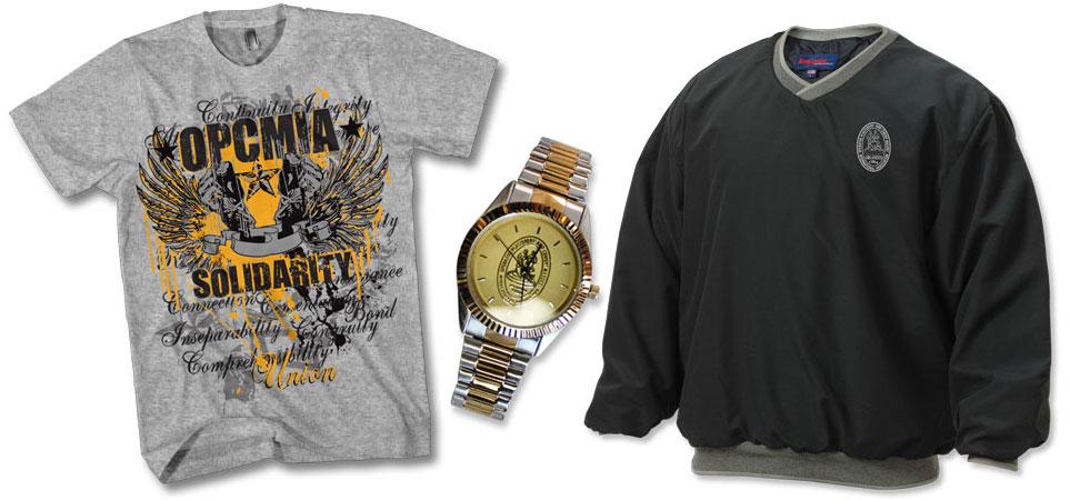 OPCMIA Merchandise