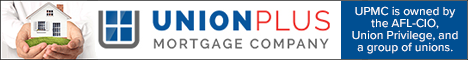 Union Plus Mortgage Company