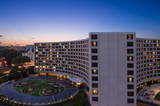 Washington Hilton and Towers