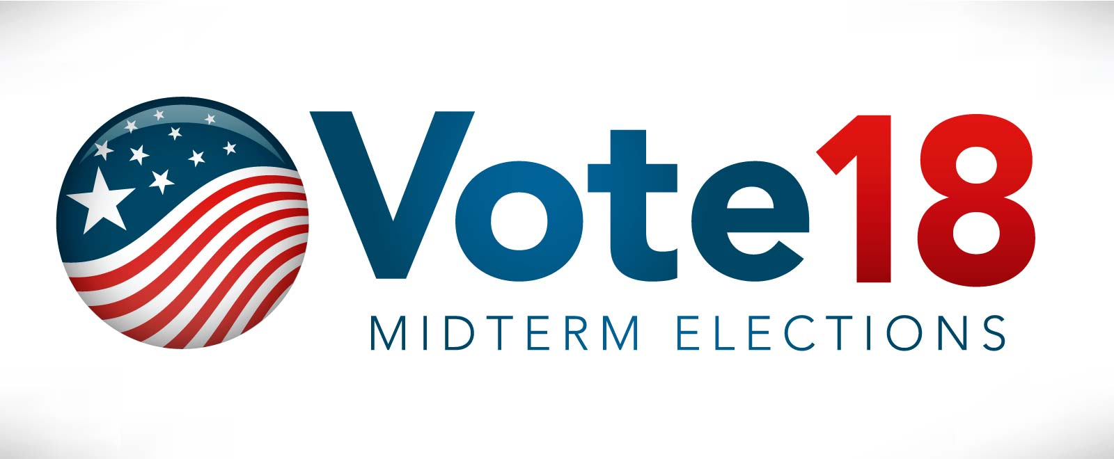 Vote 18 Midterm Elections