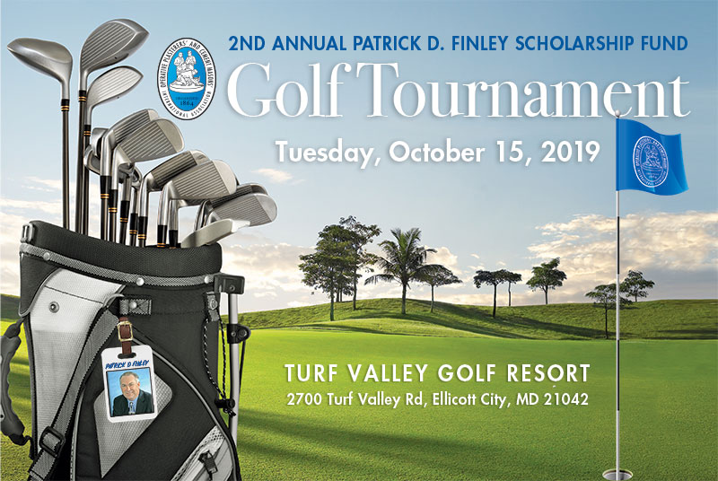 Patrick Finley Golf Tournament 2019