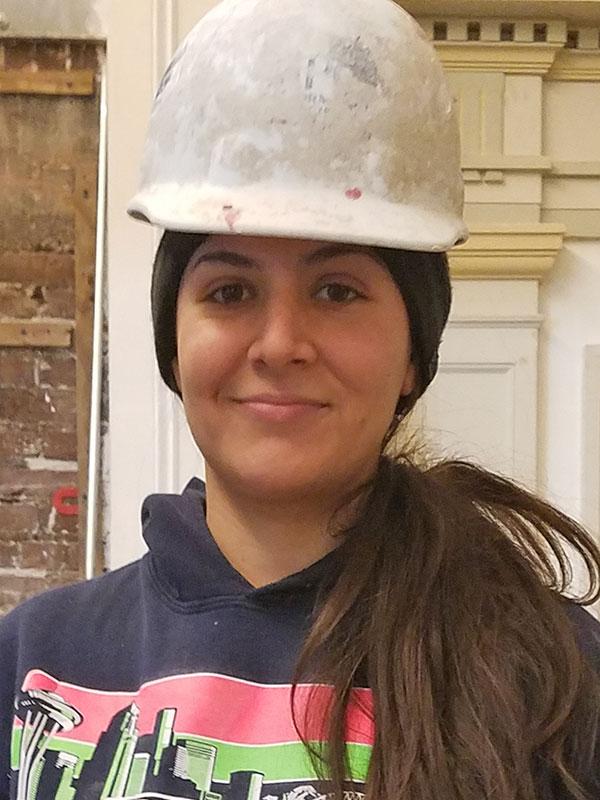 Roxana Orozco