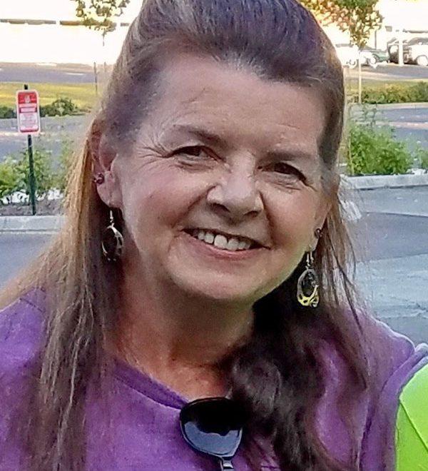 Sheri Keller